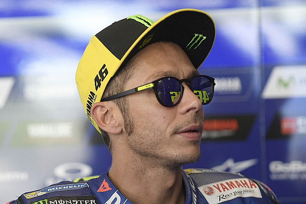 MotoGP Rossi grid incident 'fan' identified as Czech government minister