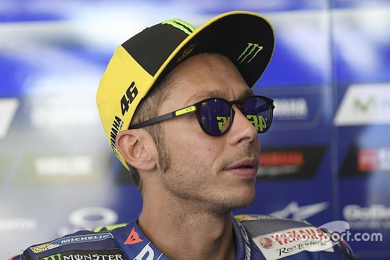 Rossi perkirakan Yamaha akan kesulitan di Austria