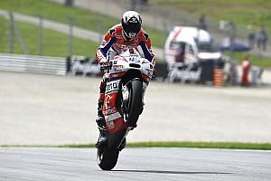 MotoGP Diaporama GP d'Autriche - Les plus belles photos du samedi