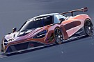 GT McLaren to introduce new 720S GT3 in 2019