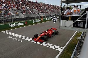 Formule 1 Actualités Vettel : Éviter la