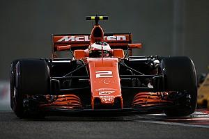 Petrobras se une a McLaren en la Fórmula 1