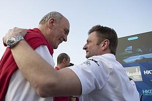 """Formula E Analisi Audi: """"La F.E è un altro mondo rispetto a F.1 e WEC..."""""""