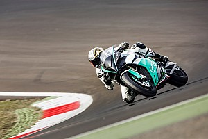 Other bike Breaking news MotoGP reveals list of teams for first MotoE season