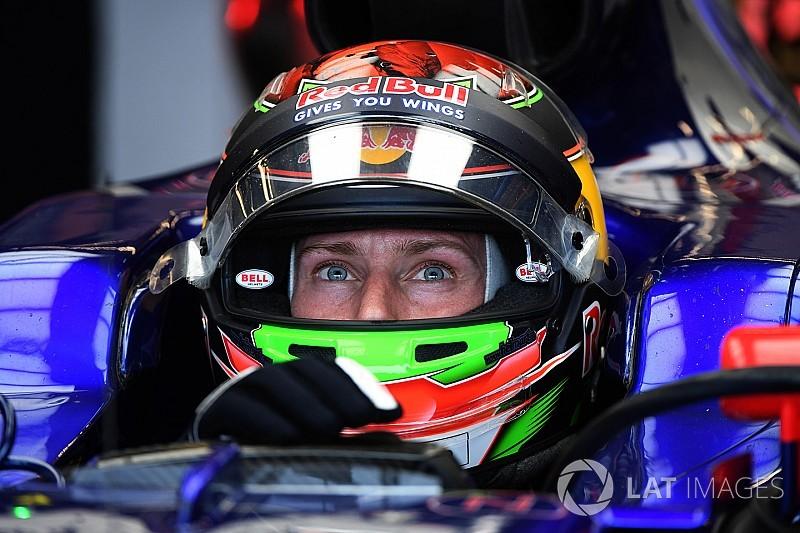 Hartley en Gasly voor Toro Rosso naar Mexico
