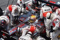 """Hamilton : Les ingénieurs McLaren """"ne m'ont jamais écouté"""""""