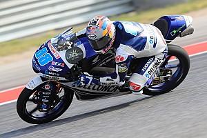 Moto3 Rennbericht Moto3 Austin: Martin feiert zweiten Saisonsieg - Öttl Sechster