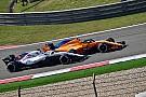 A McLaren a hatékonyabb munkára törekszik