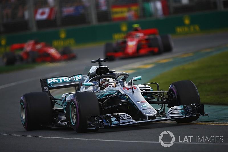 """""""Dunkle Wolke"""" über Mercedes: Wolff fürchtet die Qualifyings"""