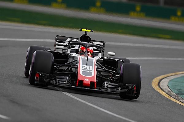 Formula 1 Ultime notizie Haas rivelazione: la terza fila conferma le qualità della VF-18