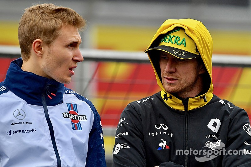 Renault re-signs Sirotkin as F1 reserve driver