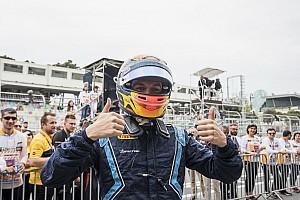 FIA Fórmula 2 Noticias Albon confirma temporada completa con DAMS
