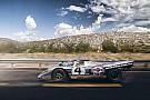 Auto Une Porsche 917 homologuée pour la route!