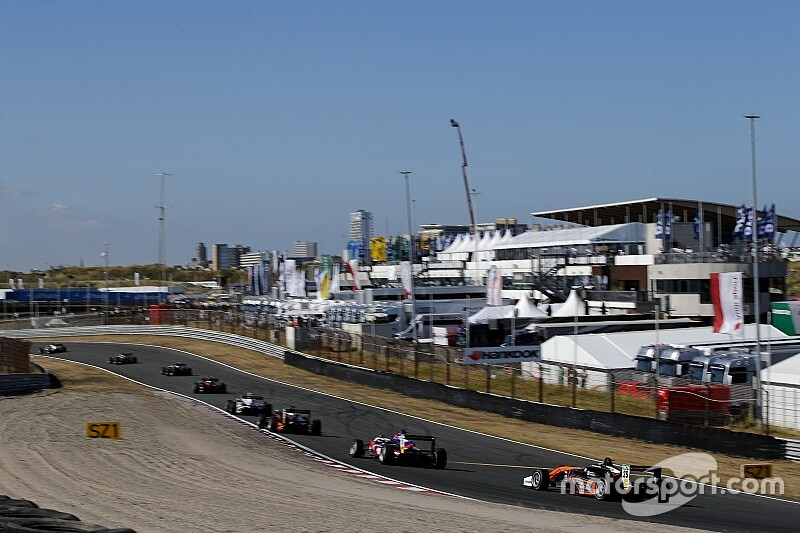 Zandvoort now only option to revive Dutch GP