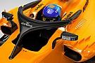 McLaren: un brand di infradito metterà il proprio logo sull'halo