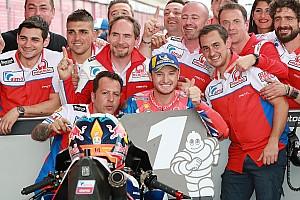 MotoGP Crónica de Clasificación Miller apostó y tuvo la pole como premio en Argentina