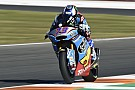 Moto2 Márquez é pole em Valência; Granado larga em 18º