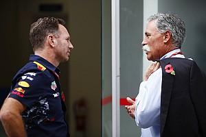 F1 Noticias de última hora Horner dice que los premios no aumentarán