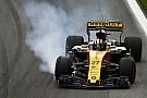 Formule 1 Le GP d'Abu Dhabi,