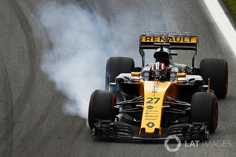 """Le GP d'Abu Dhabi, """"presque un championnat en soi"""" pour Renault"""