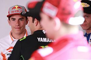 MotoGP Declaraciones Márquez pide que no se descarte a sus rivales por el campeonato