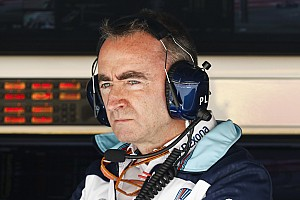 Williams delay prompts questions over Paddy Lowe's future