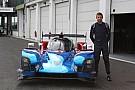 Le Mans Magny-Cours-Test im LMP1: Button ist