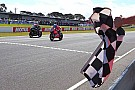 WSBK Fotogallery SBK: la festa della Ducati e di Melandri raddoppia in Australia