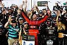 Monster Energy NASCAR Cup Дайтона 500: емоційна перемога на хаотичному останньому колі
