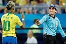 Homônimo de árbitro, Cesar Ramos é xingado em rede social