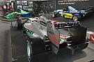 Fórmula 1 Nova exposição de Schumacher é inaugurada na Alemanha