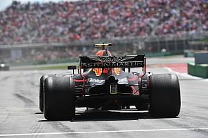 Formule 1 Actualités Aston Martin: L'arrivée de Honda chez Red Bull n'est pas un problème