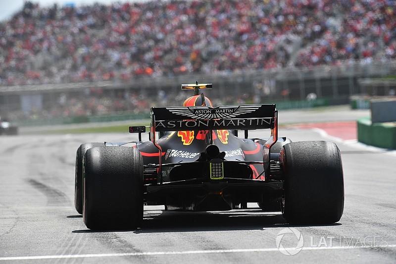 Aston Martin: Red Bull'un Honda motoruna geçmesiyle isim karışıklığı olmayacak