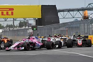 Formule 1 Actualités Les Herbiers en finale de Coupe de France? Un exemple à suivre en F1