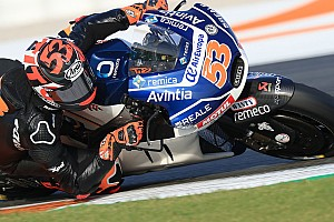 MotoGP Breaking news Kendarai Ducati, Rabat merasa seperti Moto2