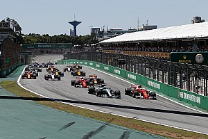 Vettel-győzelem Brazíliában Bottas és Räikkönen előtt: Hamilton a negyedik a bokszból rajtolva