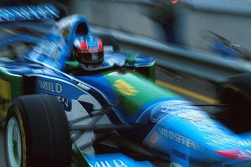 Michael Schumacher, tüm zamanların en zengin sporcuları listesinde