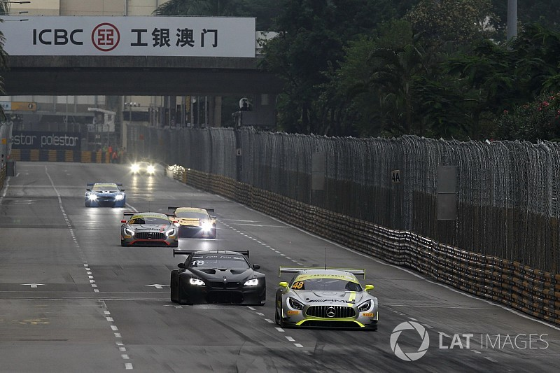 FIA onthult format voor GT Nations Cup