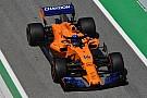 Alonso, İspanya GP'si için yeni bir turboya geçti