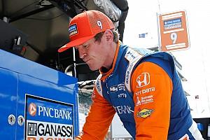 IndyCar Noticias Dixon: