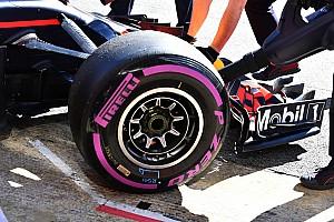Formel 1 News Pirelli nominiert Reifenmischungen für Europa-Auftakt der Formel 1