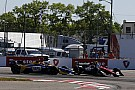 IndyCar Video: Who was to blame in Wickens v Rossi IndyCar clash?