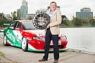 Supercars New Supercars trophy for Australian Grand Prix unveiled