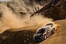 WRC Ogier ceza aldı, Power Stage'deki puanlarını kaybetti