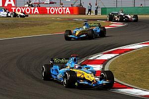 Fórmula 1 Galería Todos los podios y victorias del GP de China de Fórmula 1