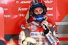 Dovizioso sempat berpikir tinggalkan Ducati