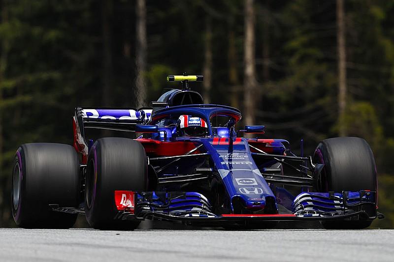 Toro Rosso: A versenyen a pontszerzés a cél