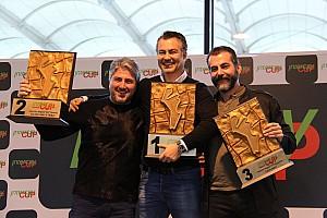 Intercity Cup şampiyonları kupalarını aldı