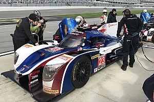 IMSA Son dakika Alonso, Daytona