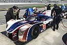 IMSA Alonso legt eerste meters af in Daytona